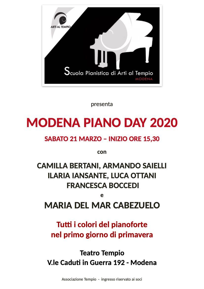 MODENA PIANO DAY 2020 jpg